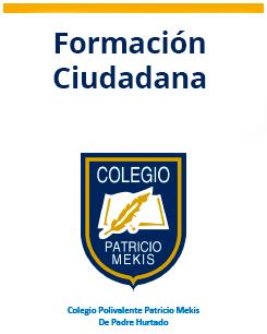 Formación Ciudadana