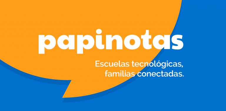 Actualiza Papinotas