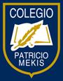 Colegio Patricio Mekis Padre Hurtado Logo